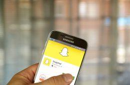 Partners Snapchat
