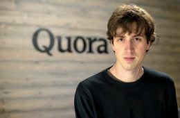 Quora. Startup