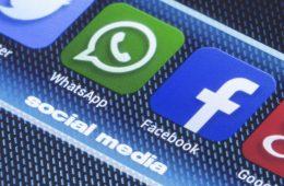 Whatsapp compartirá con Facebook