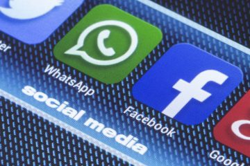 Whatsapp compartirá con Facebook