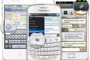 Whatsapp para marketers