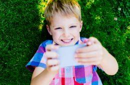 Apps para niños durante el verano.