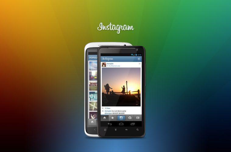 descargas de instagram android