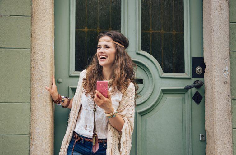 21Buttons es la nueva red social para comprar moda.