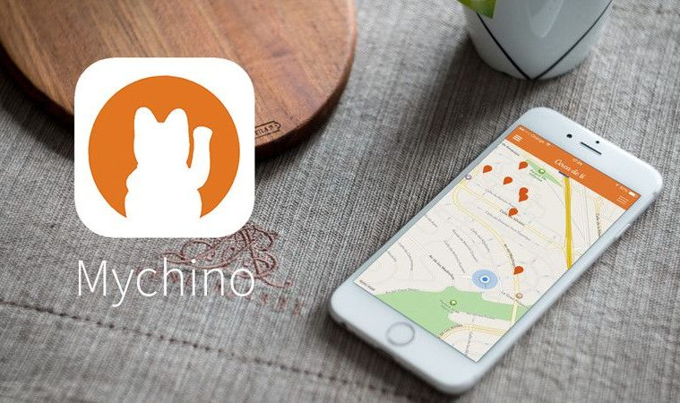 Mychino - Buscador de chinos