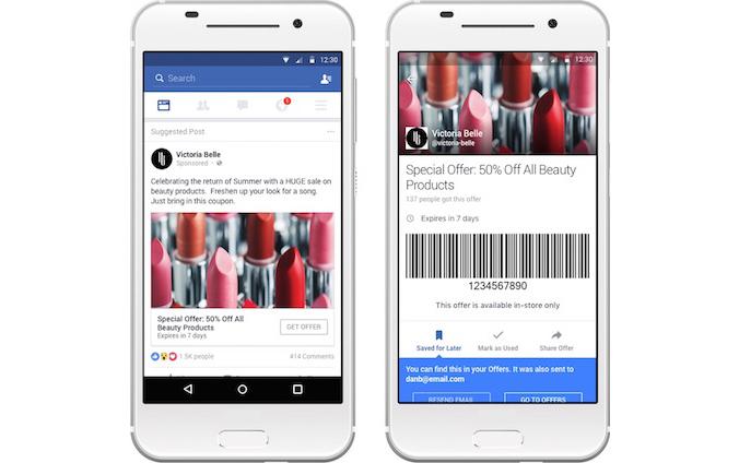 ofertas de facebook 1