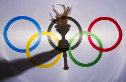 redes sociales durante los juegos olímpicos