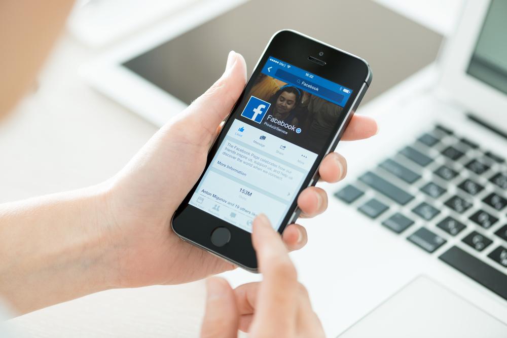 Facebook Slideshow lanza nuevas funciones para publicistas