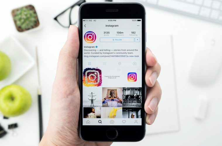 guardar borradores en instagram