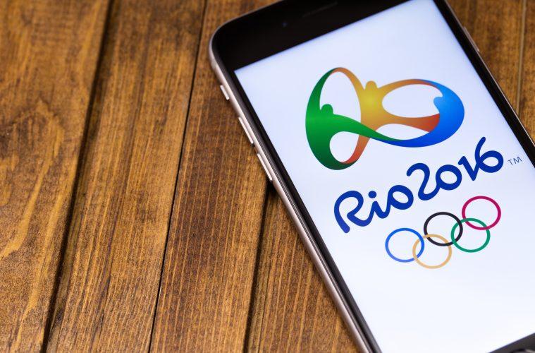 ecommerce oficial de los Juegos Olímpicos