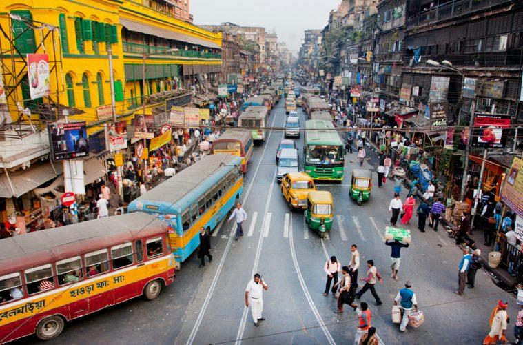 Uber en India cambia su servicio.