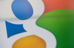 Publicidad de Google