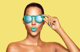 salida a bolsa de Snapchat Spectacles
