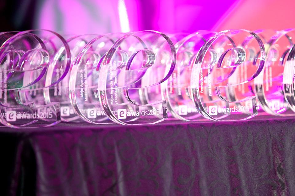 Premios feria eShow