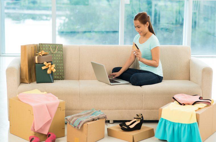 tiendas de moda online