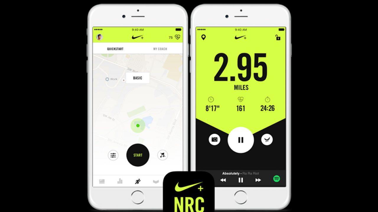 Sui solo tubo  Nike+ Run Club, la renovada app de Nike... que no convence a los runners -  Marketing 4 Ecommerce - Tu revista de marketing online para e-commerce