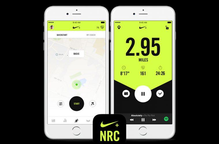 app de nike run