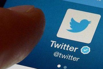 nueva app de Twitter