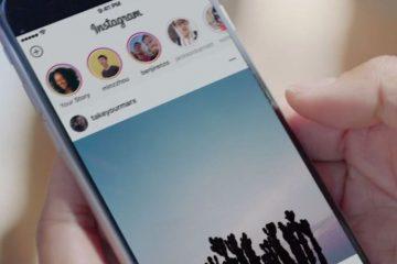 nuevas funciones de Instagram Stories