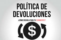 política de devoluciones en eCommerce