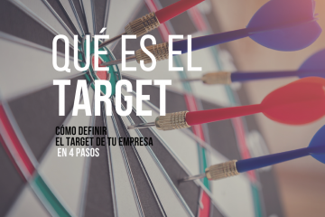 qué es el target