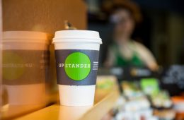 serie de Starbucks