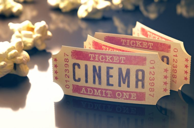 entradas de cine en facebook