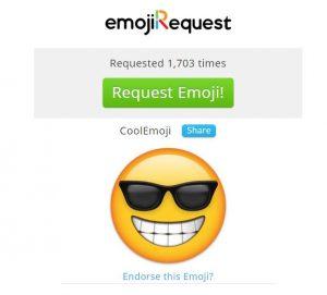votar por nuevos emojis 2