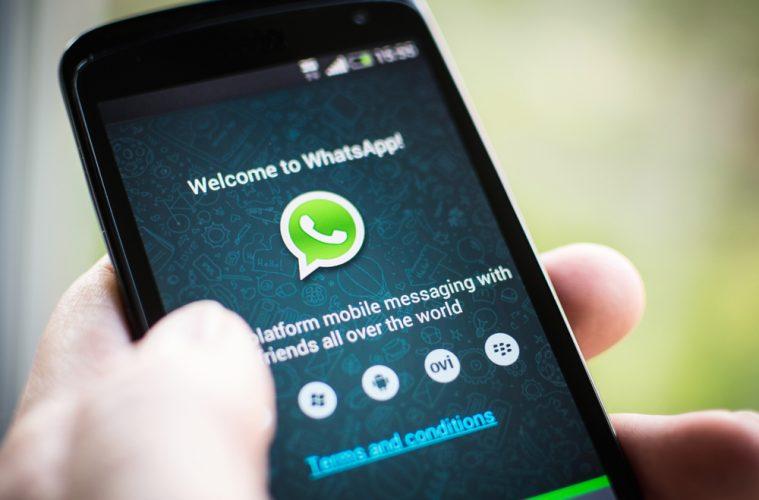 Llegan las menciones en WhatsApp en conversaciones grupales
