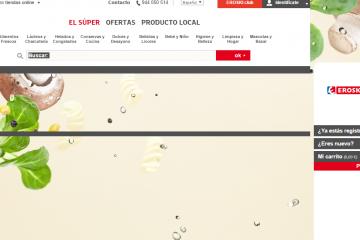 supermercado eroski online