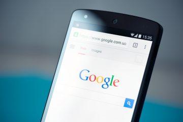 Google prioriza la búsqueda móvil