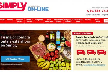 Simply online