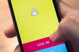 Snapchat prepara su salida a Bolsa