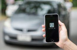 Cifras de Uber