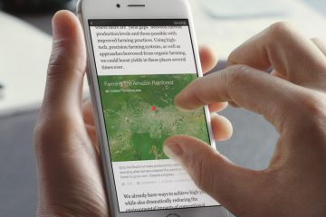 los Instant Articles de Facebook