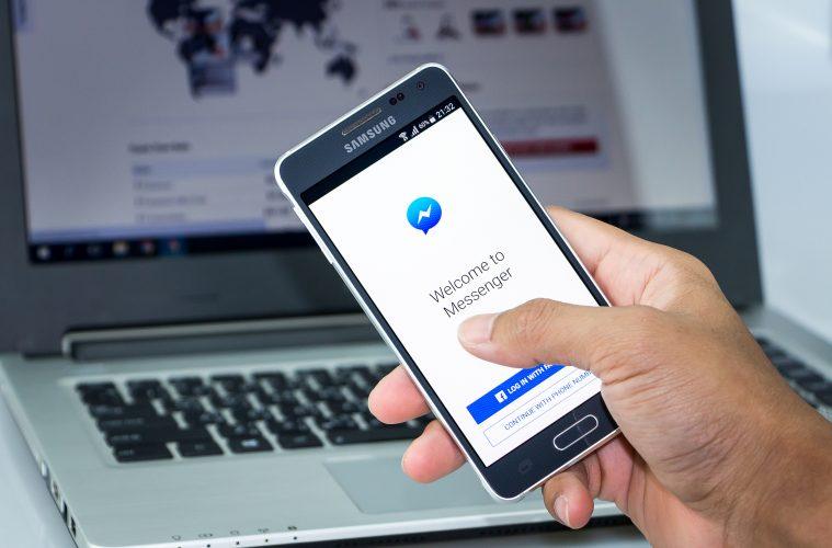 Messenger Day, lo nuevo de Facebook.