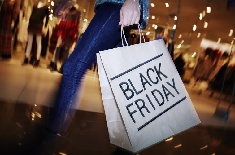 Se acerca el día de las compras con las ofertas Black Friday 2016