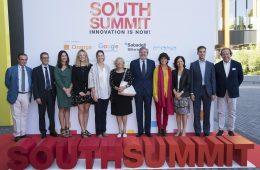 premios south summit 2016
