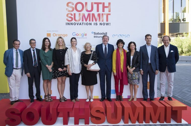 premios south summit 2016