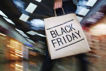 Pymes españolas en Black Friday en España