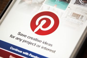 Pinterest lanza pin collective