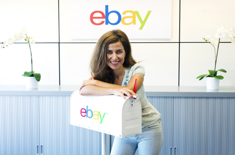 Susana Voces ebay españa