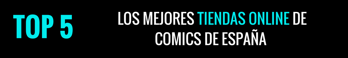 TOP COMICS CTA