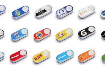 Dash Button en España