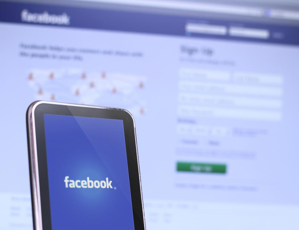 Facebook admite problemas en sus métricas