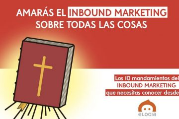 mandamientos del Inbound Marketing