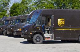 UPS prevé batir sus récords
