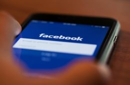 Wifi Público en Facebook