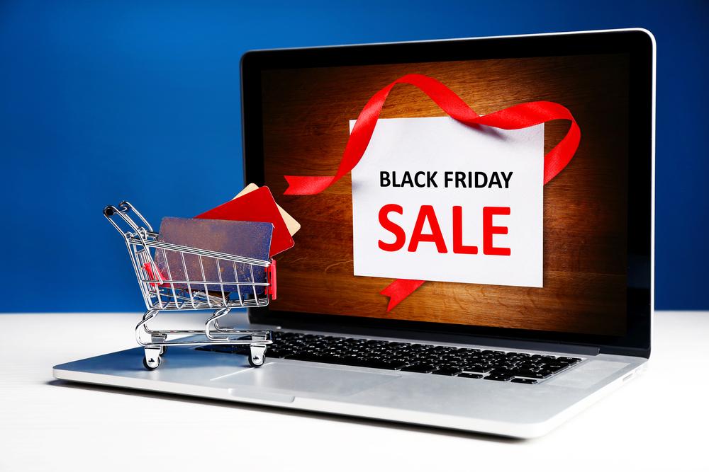 El Black Friday rompió records de ventas en España