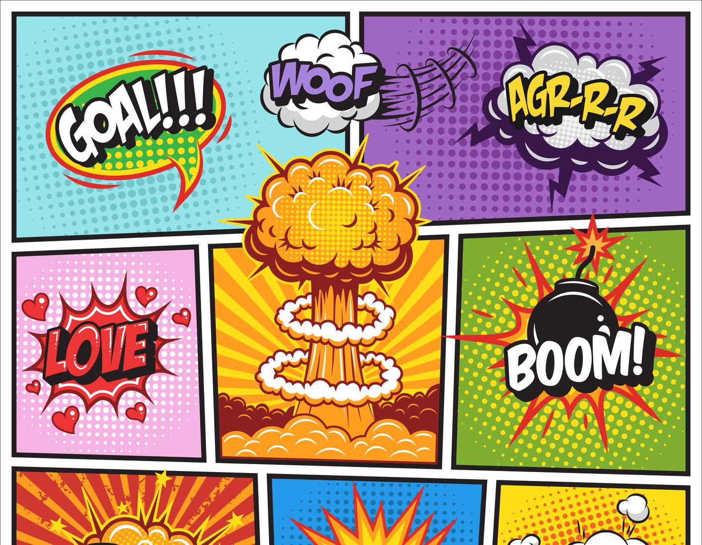 top 5 tiendas de comics online